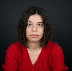 Иванка Могилска, копирайтър, фрийлансър, писане на статии, рекламни текстове, съдържание за уеб